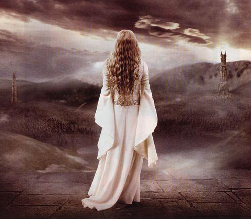 Phrases cultes du Seigneur des Anneaux (livres et films)