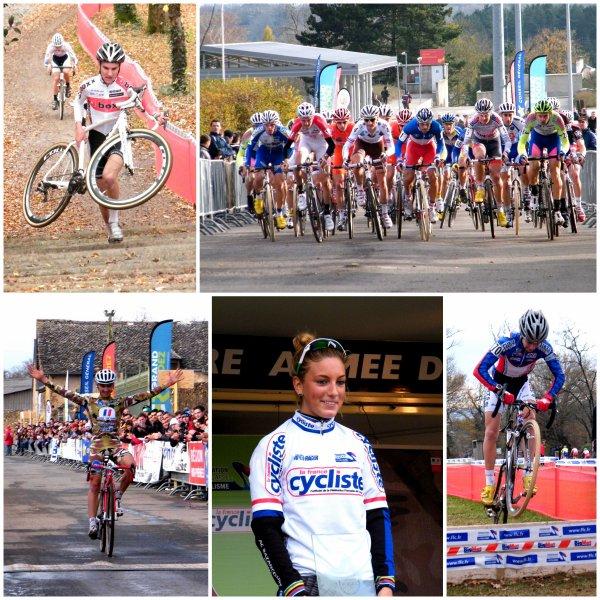 Challenge National Cyclo-cross de Rodez : Dans un autre registre.