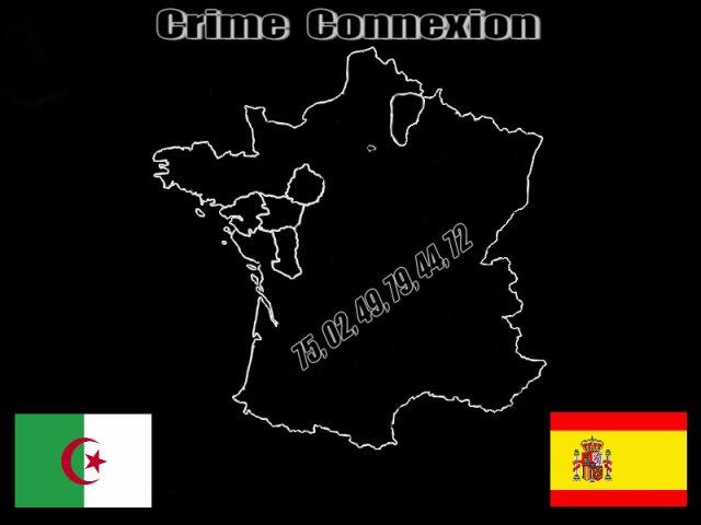 CRIME CONNEXION