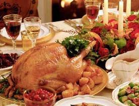 Chapitre 3 : le dîner en famille