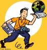 Chapitre 10 : Le boulot