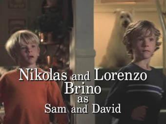 Nikolas et lorenzo brino 7 la maison et victoruious - Lorenzo prenom ...