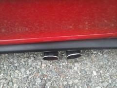 Modification sur l'Opel Calibra
