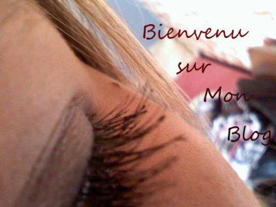 """T""""est sur MON blog !!!"""
