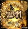 BONNE ANNEE 2011 A TOUS