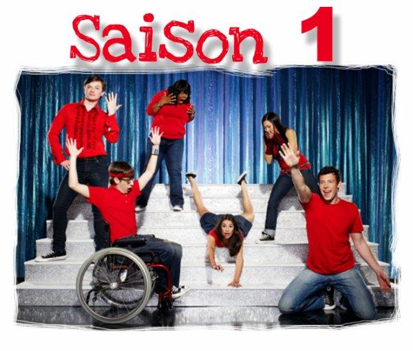 Saison 1 - Episode 1 à 22