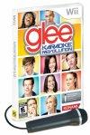 Glee sur la Wii !