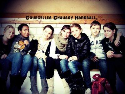 HANDBALL ! =)