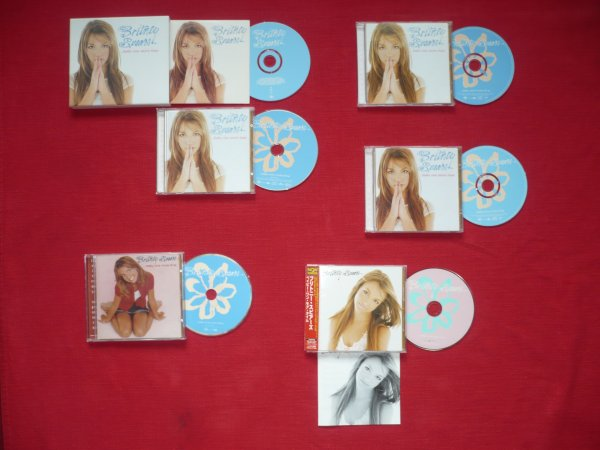 "Album ""...Baby One More Time"""