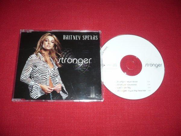"""Single """"Stronger"""""""