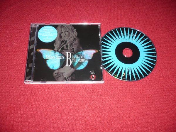 """Album """"B In The Mix. Vol 2"""