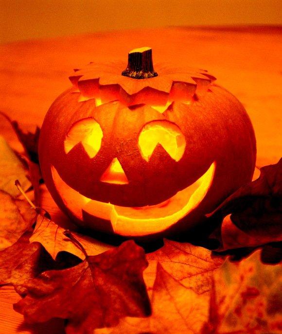 Happy Halloween 2010 ^^