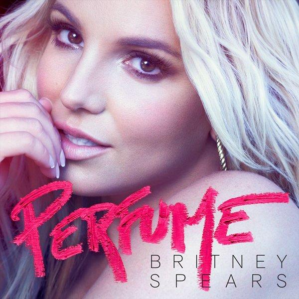 Britney Jean / Perfume [Skyrock Radio Edit] (2013)