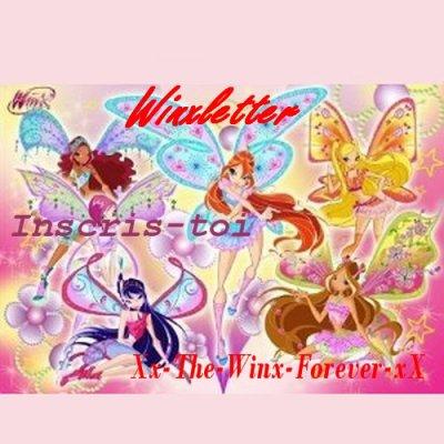 WinxLetter