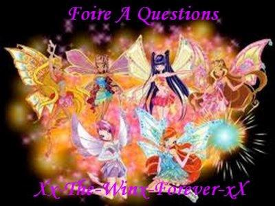 Foire à Questions