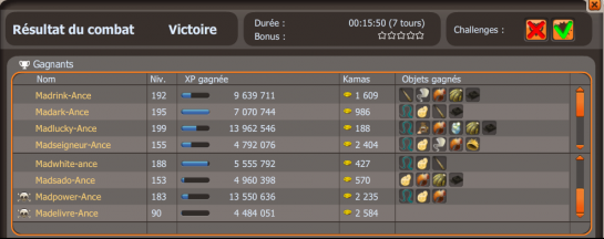 Record !