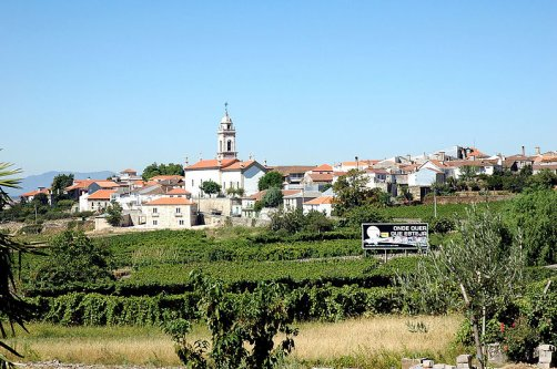 Aldeia Vinhateira de Favaios - A Capital do Moscatel