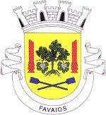 Freguesia de Favaios