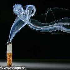 voire les risque quand on fume