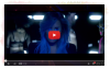 «NEON LIGHTS», Le clip officiel