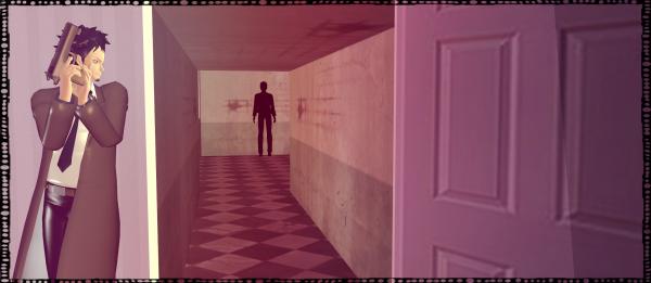 Chapitre 2 : La chasse aux indices,un autre homme ?