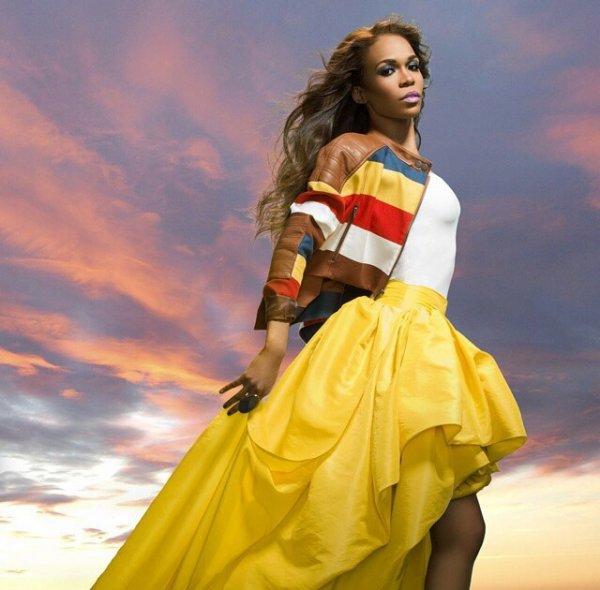 "Michelle williams parle de son single ""say yes"""
