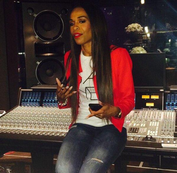 Michelle williams parle de son album