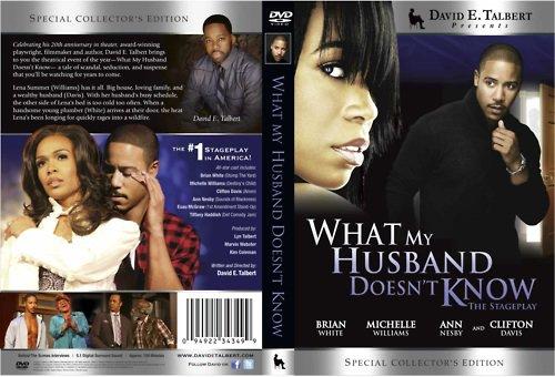 Michelle williams joue un spectacle en DVD
