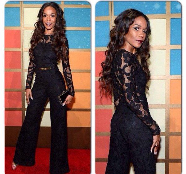 Michelle williams au soul train music award...