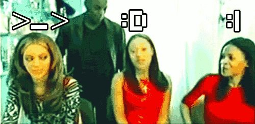Michelle Williams ne savait pas danser en talon quand elle rentrer dans le groupe Destiny s child