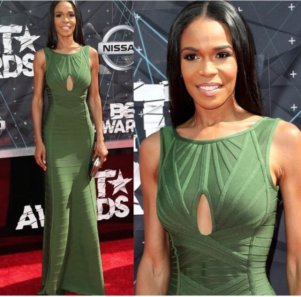 #Michellewilliams #betawards
