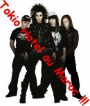 Photo de tokio-hotel-marokko