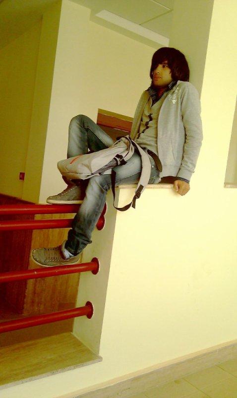 In School :)