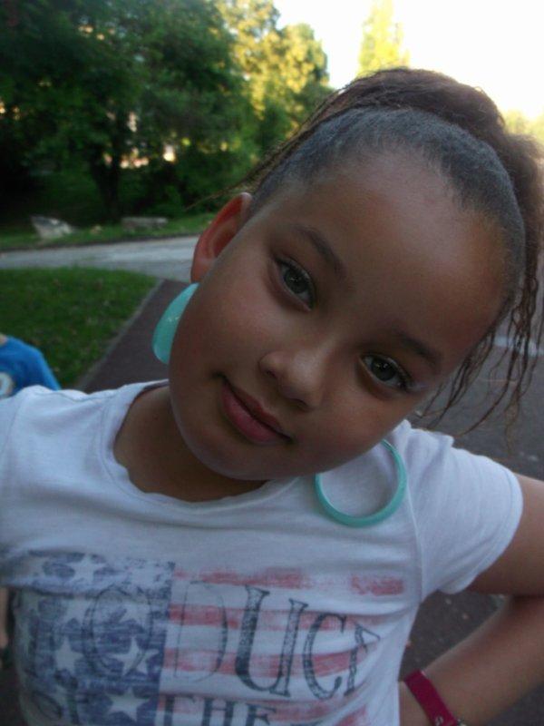 ma fille ma princess