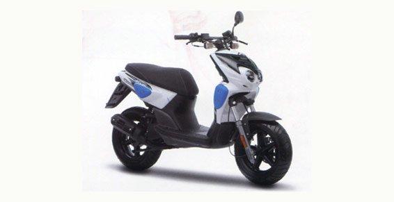 scooter strunt