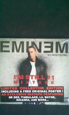 Eminem feat Dj Whiteowl : I'M STILL