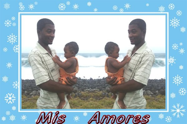 mis amor