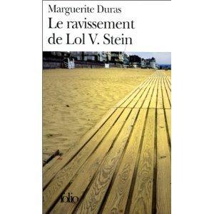 Le ravissement de Lol. V Stein de Marguerite Duras