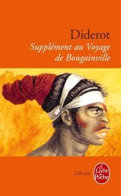 Supplément au voyage de Bougainville de Diderot