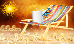 Challenge N°1 :  Summer Reading and challenge ... or Fun Summer