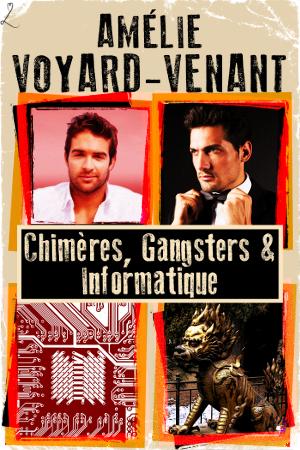 Chimères, gangsters et Informatique d'Amélie Voyard-Venant