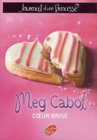 Le journal d'une princesse Tome 9 de Meg Cabot