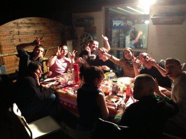 La Famillia ...! :D <3