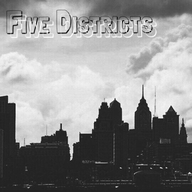 Five Districts