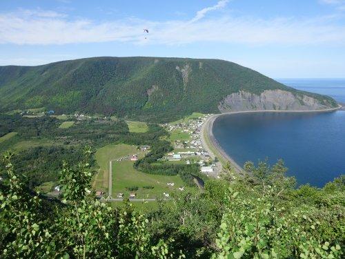 Mont Saint Pierre city