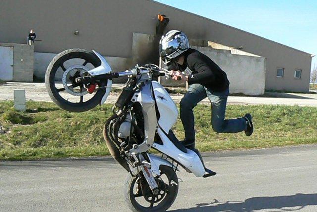 stunt is my life