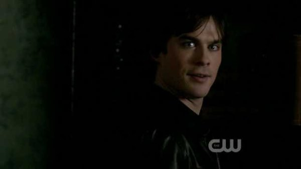 Damon  Salvatore N° 1