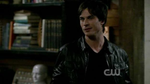 Damon  Salvatore N° 2