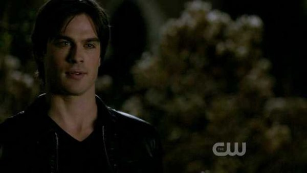 Damon  Salvatore N° 3