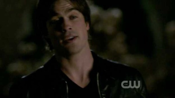 Damon  Salvatore N° 4